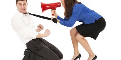 éviter de faire dans business