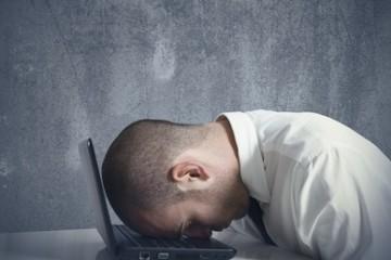 frustration debutant blog