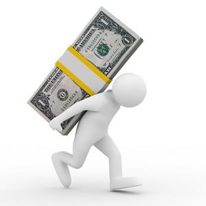 argent rapidement blogging