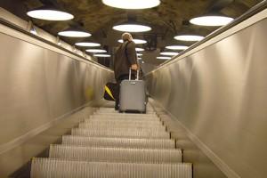 escalator conference